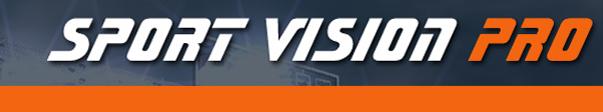 Stadion-Software SportVisionPro